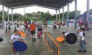 Projeto, que leva clínicas de tênis para crianças de 6 a 12 anos da rede pública de ensino, terá sete etapas nesta quinta edição - Continue lendo
