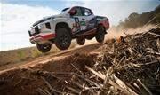 Dupla da Território Motorsport (Tatuí/SP) é vice-líder na L200 Triton Sport R e vai buscar mais pontos para o campeonato, em Mogi Guaçu - Continue lendo