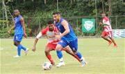 Alex Reinaldo, Calyson e Gustavo fizeram os gols em jogo-treino que terminou com o triunfo do São Caetano por 3 a 0 - Continue lendo