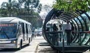 Fux, presidente STF, negou restabelecer os efeitos da decisão do Tribunal de Contas do Paraná que obrigou a Prefeitura de Curitiba a reduzir parcialmente a circulação no transporte público - Continue lendo