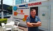 Amauri de Sousa Bezerra, de 53 anos, trabalhou durante 35 anos nas principais emissoras de TVs do País como Técnico de Manutenção e hoje é dono do próprio negócio - Continue lendo