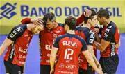 Equipes catarinense e paulista venceram seus confrontos e aguardam os adversários da próxima fase - Continue lendo