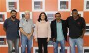Torneio de futebol amador começa em 14 de setembro em Diadema, com oito equipes participantes - Continue lendo