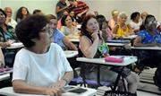 A Unifesp Diadema está com 50 vagas abertas para pessoas idosas - Continue lendo