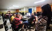 Há 70 vagas disponíveis no município para o 1º semestre de 2020. Há opções de seis cursos em dois eixos de formação – Licenciatura e Computação. - Continue lendo