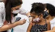 Crianças, gestantes, puérperas e profissionais da Saúde são prioridades - Continue lendo
