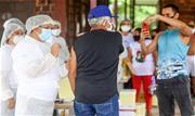O número de pessoas vacinadas com ao menos uma dose contra a covid-19 no Brasil chegou nesta segunda, 12, a 23.847.792, o equivalente a 11,26% da população total - Continue lendo