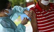 O número de pessoas vacinadas com ao menos uma dose contra a covid-19 no Brasil chegou nesta quarta-feira, 14, a 24.956.272, o equivalente a 11,79% da população total. - Continue lendo