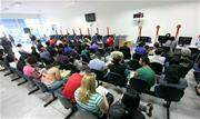 O Centro Público de Trabalho e Renda (CPTR) de Mauá oferece 21 vagas de emprego nesta semana em empresas localizadas em Mauá e São Bernardo do Campo - Continue lendo