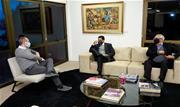 Deputado Estadual elogiou a administração municipal - Continue lendo