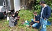 Visita técnica faz parte dos planos da secretária Andreza Araújo para evitar a escassez de água e poder oferecer o saneamento básico aos munícipes - Continue lendo