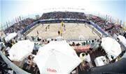 O torneio, que acontece em Portugal, conta pontos para a corrida olímpica brasileira e pode ter a participação de até nove times do Brasil - Continue lendo