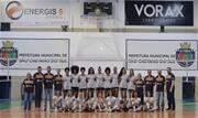 O Campeonato Paulista de Vôlei Feminino se inicia para o São Caetano/Energis 8/Apetece nesta sexta-feira (27/8), às 20h, em Bauru, contra o Sesi Bauru.  - Continue lendo