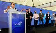 Sebrae e Banco do Brasil se unem ao Ministério das Comunicações para implantar pontos de internet em 3,2 mil cidades brasileiras até o fim do ano e também o programa Educação Empreendedora - Continue lendo