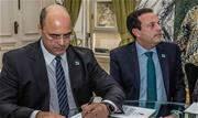 O governador do Rio, Wilson Witzel (PSC), renomeou para a secretaria de Casa Civil o ex-deputado federal André Moura, que havia sido exonerado em maio - Continue lendo