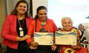 Os novos profissionais receberam nesta terça feira, 07 de maio, no auditório da MADEL, os certificados de conclusão de curso - Continue lendo
