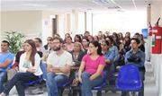 Para aprimorar ainda mais a humanização e a qualidade do atendimento aos seus pacientes, instituição realizou um workshop para os atendentes e encarregados do Hospital. - Continue lendo