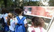 Para celebrar o Dia Mundial dos Animais, espaço, localizado dentro do Parque Estoril, recebeu visita monitorada de moradores e estudantes da cidade - Continue lendo