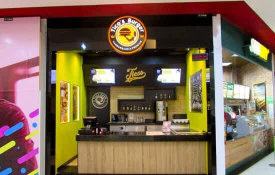 Tico's Burger