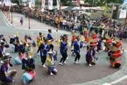 Toyo Matsuri – Festival Oriental