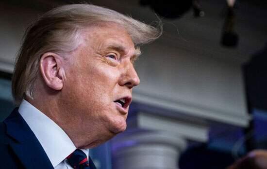 Campanha de Trump quer anular oficialização de votos de Detroit, no Michigan