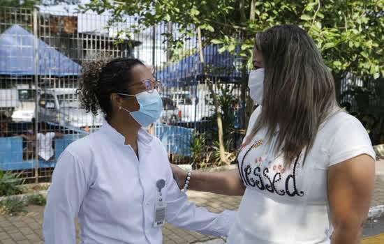 Busca ativa de tuberculose abordou mais de 18 mil pessoas em Diadema
