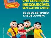 Villa Open Air - Turma da Mônica
