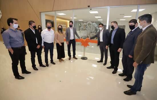 Santo André recebe R$ 70 milhões em investimentos com nova unidade da NotreDame Intermédica