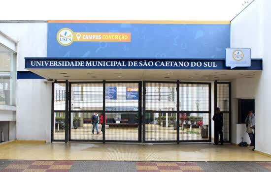 Campus Conceição