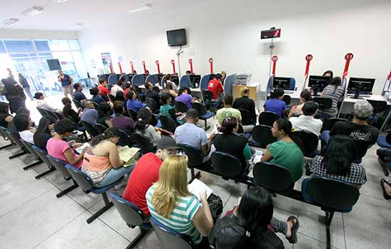 O CPTR (Centro Público de Trabalho e Renda) de Mauá oferece 73 vagas de emprego nesta semana e as empresas contratantes estão localizadas em Mauá - Continue lendo