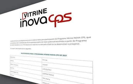 Conheça projetos da Escola de Inovadores aprovados para Vitrine Inova CPS