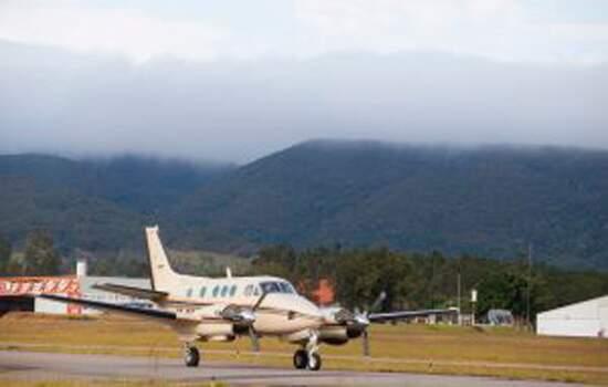 O regulamento prevê ainda que as empresas operem voos para novas cidades paulistas e elevem para pelo menos 490 o número de partidas semanais
